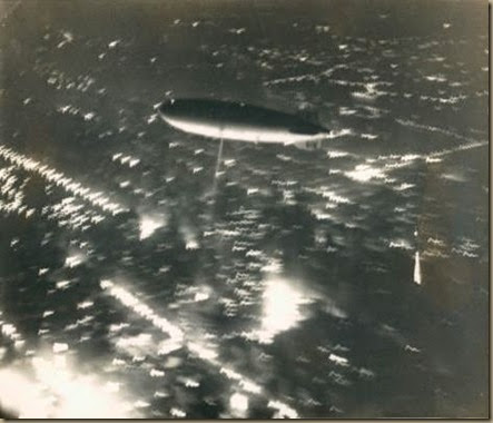 Hindenburg over NYC (with searchlight)1