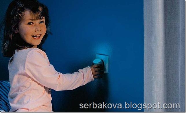 детские светильники и люстры 5