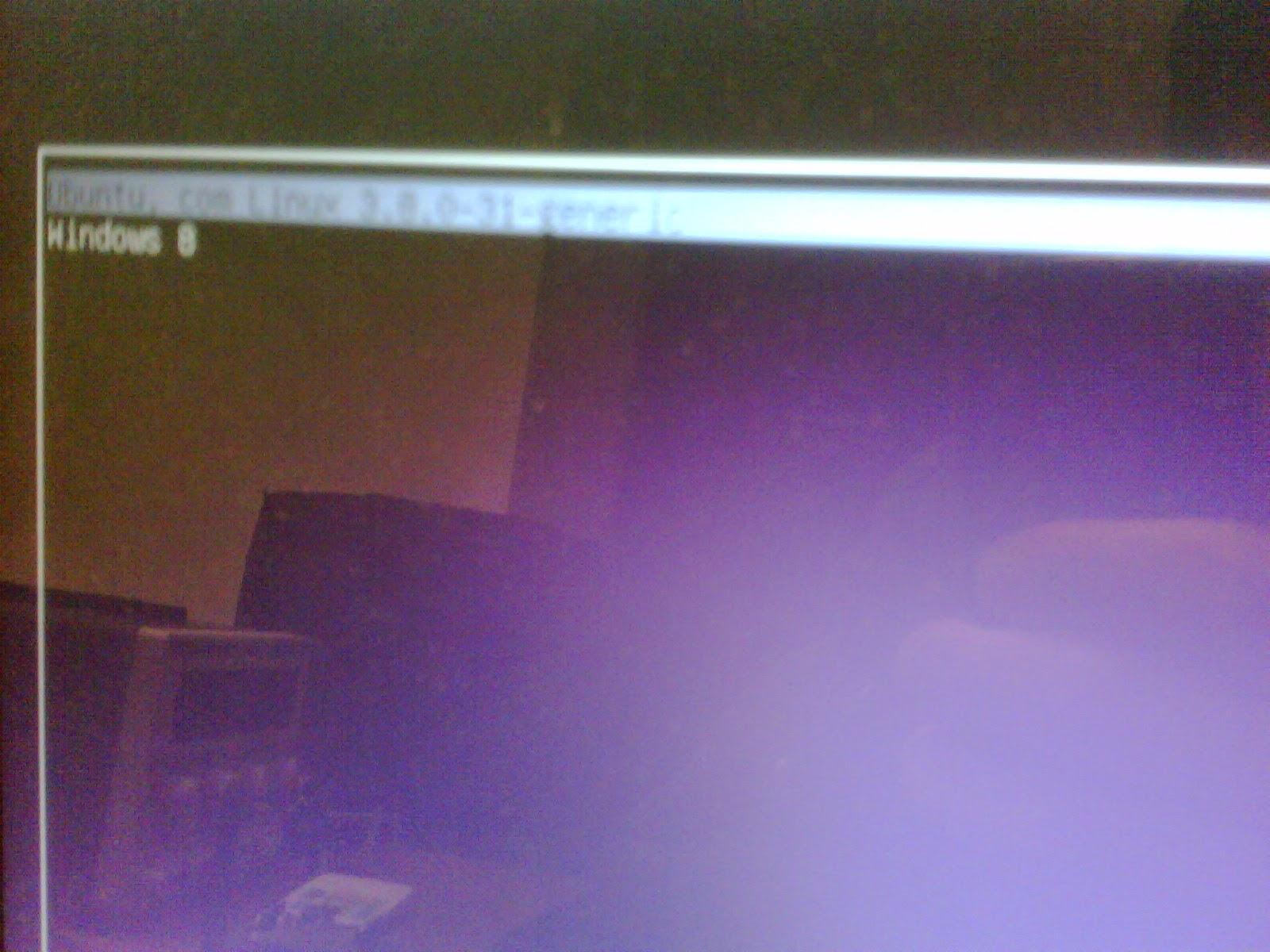 Dual Boot Ubuntu and Windows 8 UEFI – eLab | hackerspace