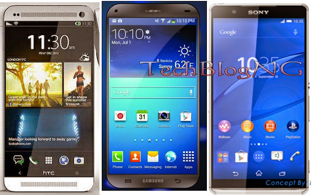 IMG 20150228 071547 Checkout the Most Expected Smartphones at the MWC 2015