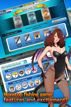 LINE MASS FISHING 1.3.7 screenshot 10467