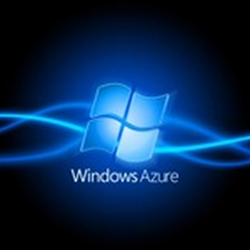 The Windows Azure Platform is an application platform in the cloud that allows Microsoft datacenters to host and run applications.
