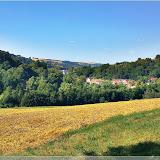 Blick nach Odenbach
