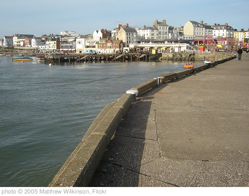 'Bridlington' photo (c) 2005, Matthew Wilkinson - license: http://creativecommons.org/licenses/by-nd/2.0/