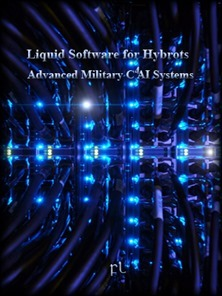 Liquid Software for Hybrots Cover