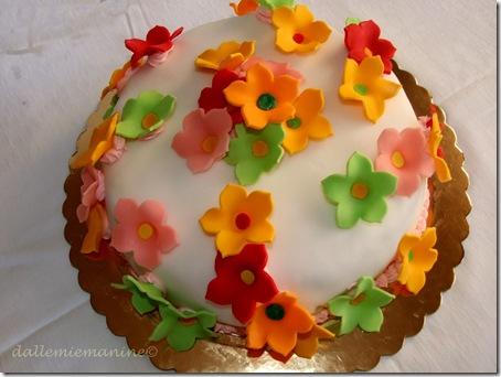torta petunie
