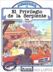 P00008 - Jonathan 08 - El privileg