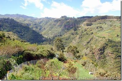 5473 La Laguna-Vueltas Acero-Firgas