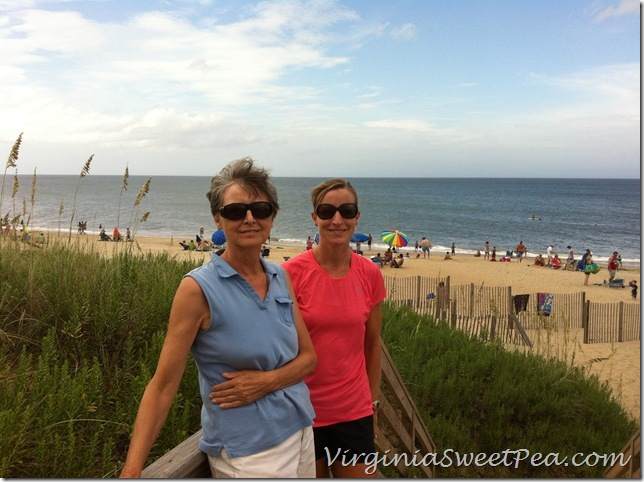 Mama and Me OBX