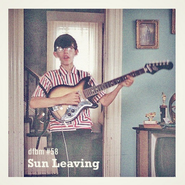 Mixtape #58 – Sun Leaving