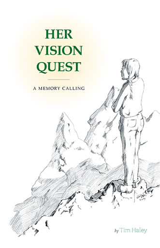 Her Vision Quest cover