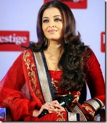 Actress Aishwarya Rai @ TTK Prestige Event Photos