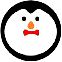 Cute Penguin APEX/NOVA THEME icon