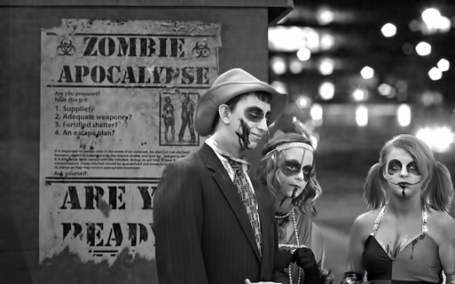 zombie festival Pittsburgh5