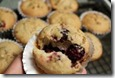 51 - Blackberry Breakfast Muffins