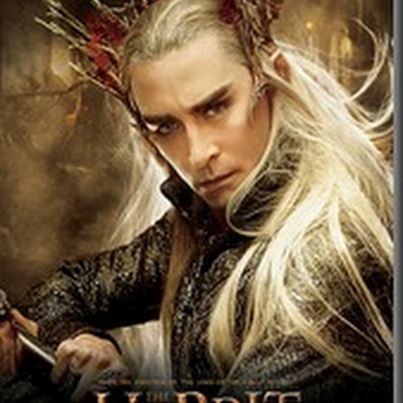 """The Hobbit"" Sequel Rolls Out 7 New Character Posters"