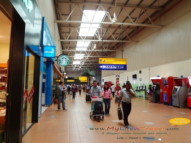 KL LCCT Airport