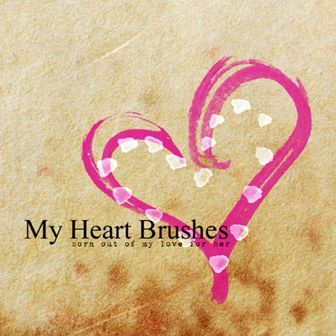 My-Heart-Brushes