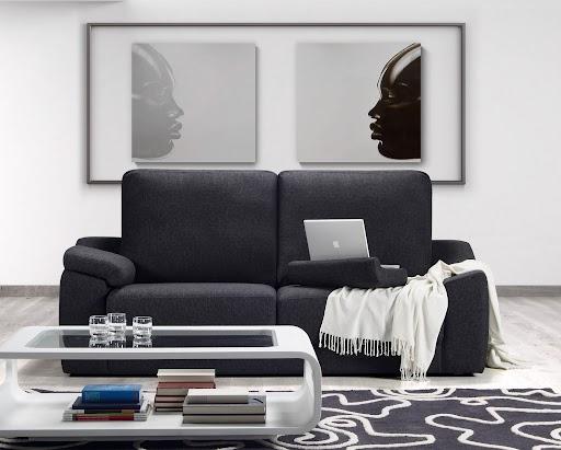Sofá Connect de Kibuc