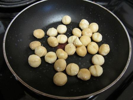 almond butter 145