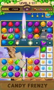 Candy Frenzy v5.1.057