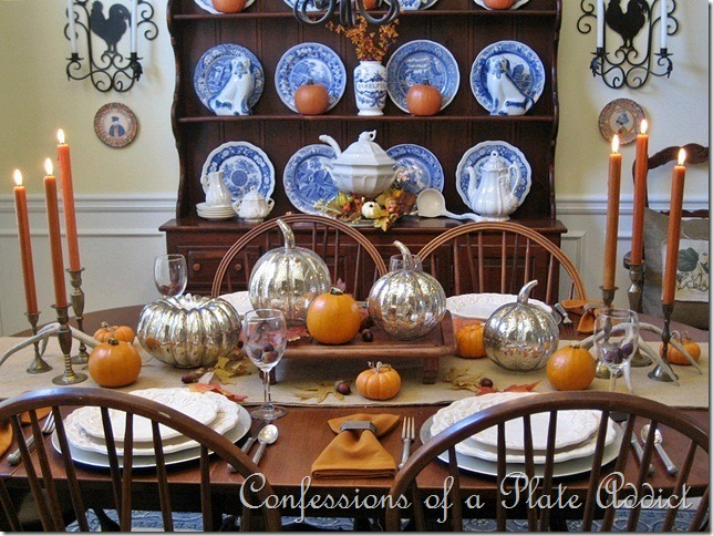 CONFESSIONS OF A PLATE ADDICT Pottery Barn Inspired Tablescape 10