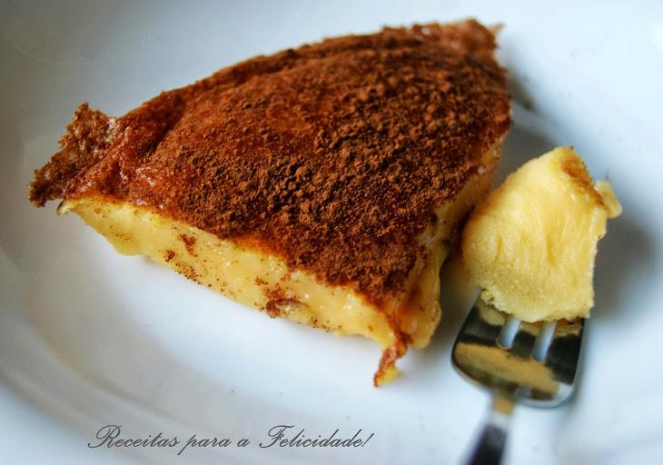Tigelada Custard Recipe