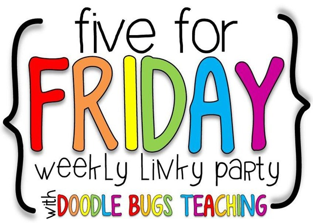 fiveforfriday2