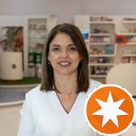 Roxana Saravia