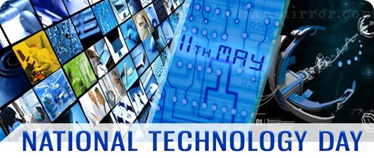 technology-day india