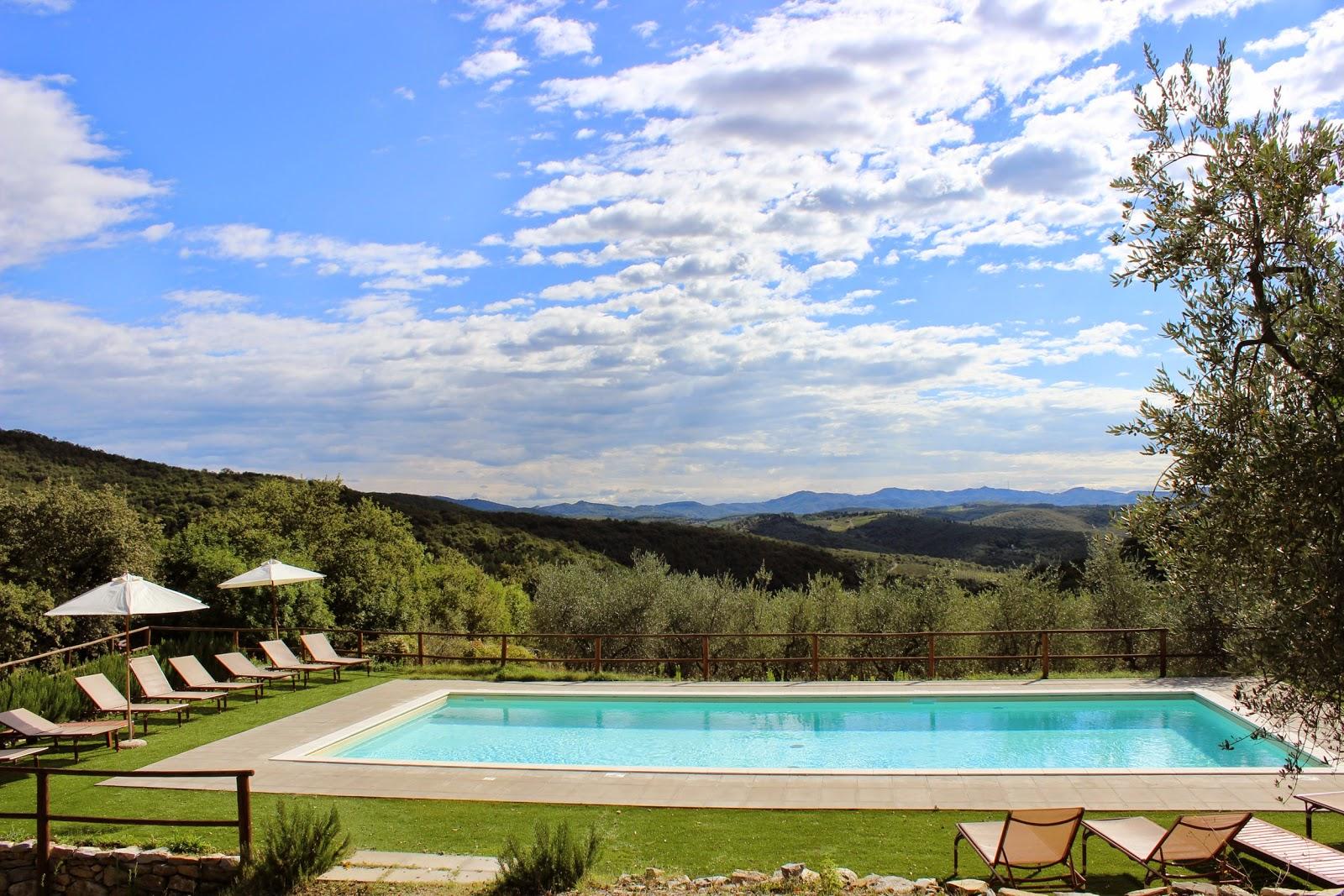 Villa Eleonora_Radda in Chianti_2