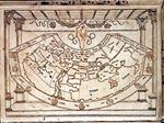 Mapa-Pomponio Mela