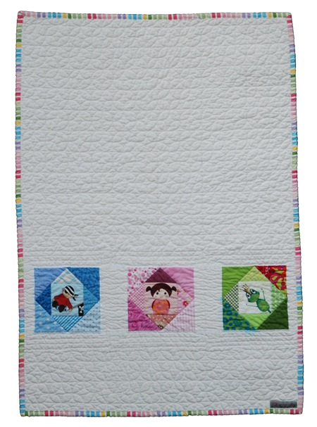 PP Baby Quilt
