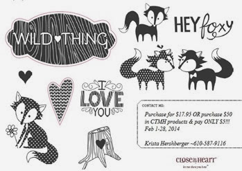 Feb 2014-Wild About Love