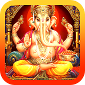 Ganesh Chalisa Hindi + Audio
