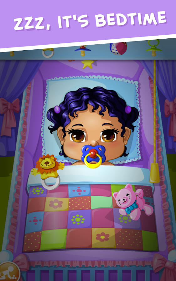 My Baby Care- screenshot