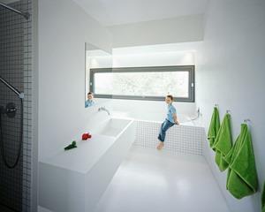 baño-minimalista-casa-P-Philipp Architekten