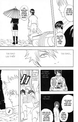 Gintama Chap 52 page 13 - Truyentranhaz.net