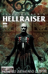 P00003 - Clive Barkers-Hellraiser