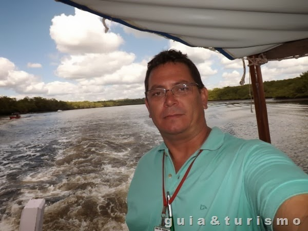 Península de Maraú – Bahia