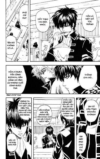 Gintama Chap 98 page 2 - Truyentranhaz.net