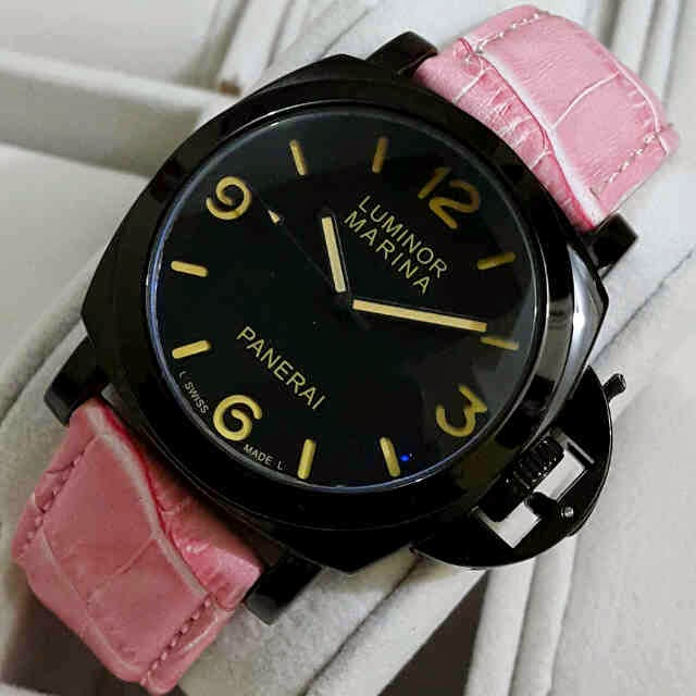 Jual jam luminor panerai , jam tangan luminor,Harga jam tangan luminor