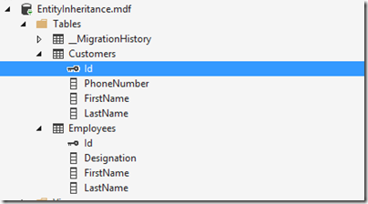 database-table-creation