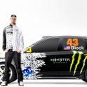 Ken Block HD Wallpapers icon