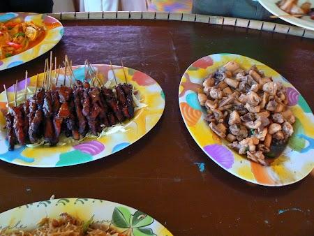 Mancare filipineza