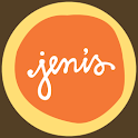 Jeni's Splendid Ice Creams logo