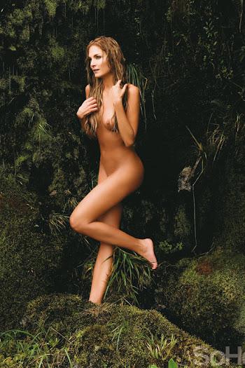 Johana Uribe Velez Desnuda SoHo 86 Foto 7