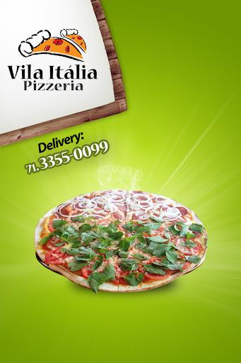 Vila Itália Pizzeria