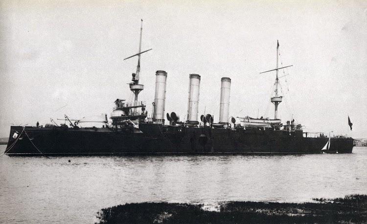 El EMPERADOR CARLOS V. Del libro El Buque en la Armada Española.JPG