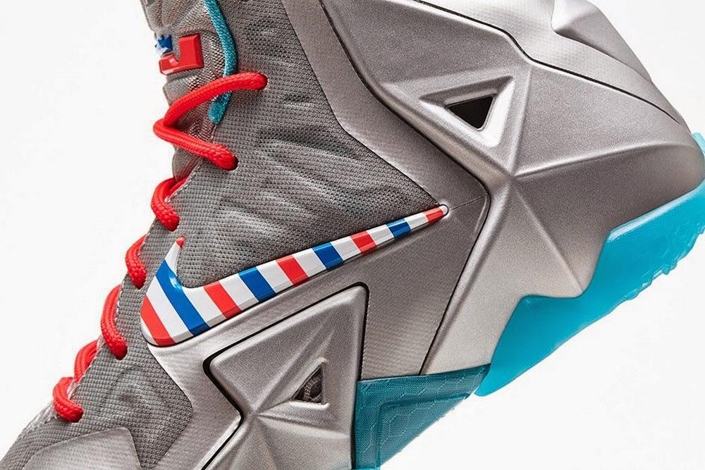 super popular cd49d ef263 Nike Basketball GS Barbershop Pack Including LeBron 11   NIKE LEBRON -  LeBron James Shoes